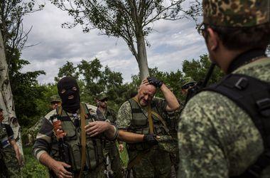 """В бою под Карловкой погибли 5 бойцов """"Донбасса"""" и 11 террористов - Семенченко"""