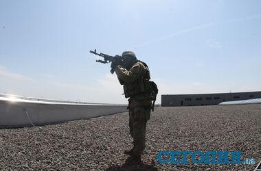 "Как боевики ""ДНР"" захватывали аэропорт Донецка"