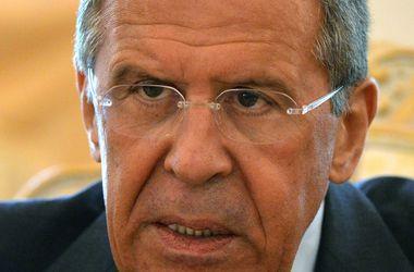 Украина совершает колоссальную ошибку - Лавров