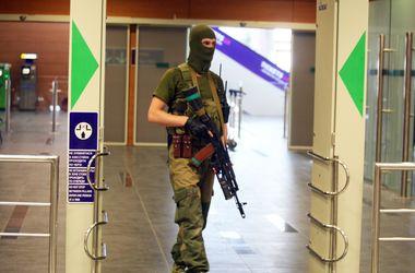 МАУ отменяет рейсы в Донецк