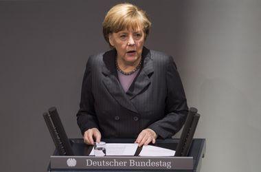 Меркель надеется, что Путин сдержит обещание по Украине