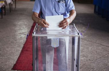 Опубликованы результаты выборов после обработки 90% протоколов