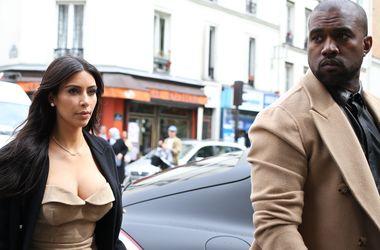 Ким Кардашьян и Канье Уэст проведут свой медовый месяц в Ирландии