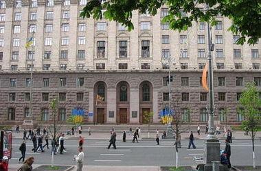 В Киевраду может пройти 8 партий