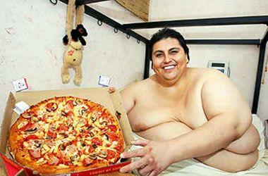 В Мексике скончался самый толстый житель Земли