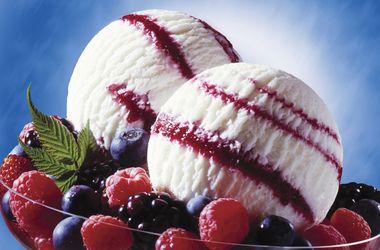 Мороженое и шоколад не улучшают настроение – ученые