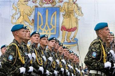 МВД формирует третий батальон Нацгвардии для участия в АТО