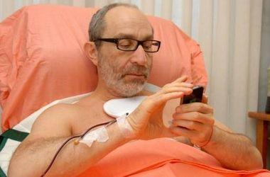Геннадий Кернес не собирается на лечение в Штаты