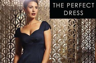 Дизайнер из Австралии создала идеальное женское платье
