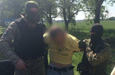 СБУ перекрыла канал контрабанды оружия из Европы