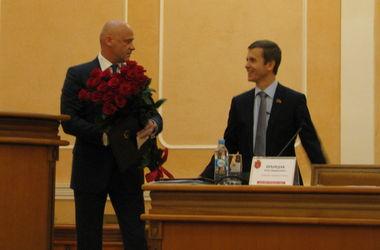 В Одессе в спешке признали полномочия нового мэра