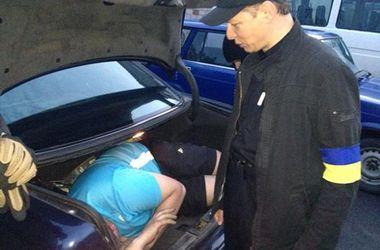 """Батальон """"Украина"""" задержал еще 4 террористов в Донбассе, - Ляшко"""