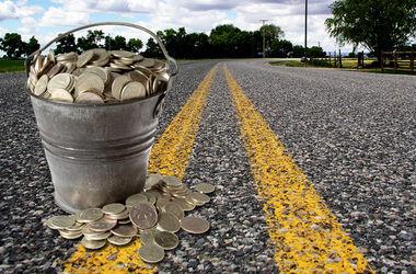 """""""Укравтодор"""" планирует изменить модель содержания дорог"""