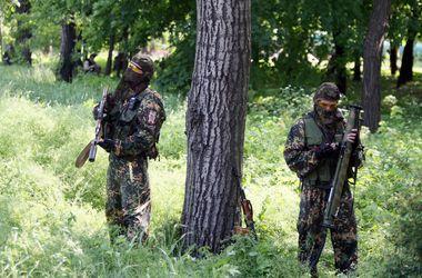 Боевики открыли огонь из артиллерии по военным и жилым кварталам Рубежного – Тымчук