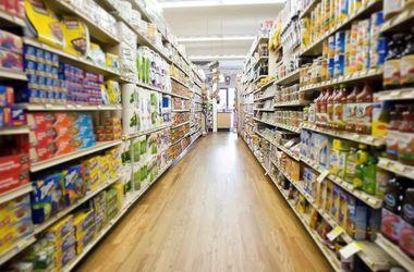 В Донецкой области террористы захватили супермаркет