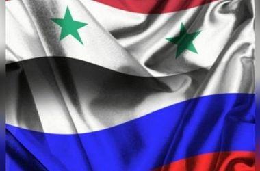 Россия подарит Сирии 46 млн евро