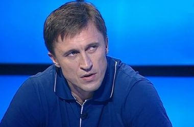 """Маркевич в """"Днепре"""" взял себе в помощники телеэксперта"""