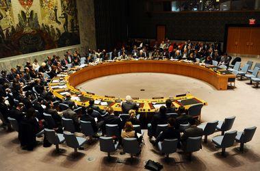 Сегодня Совбез ООН обсудит кризис в Украине