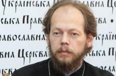 УПЦ МП поддерживает АТО на Востоке Украины – пресс-служба