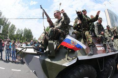 """Россия отводит войска от границы, но """"с оговорками"""" - пограничники"""
