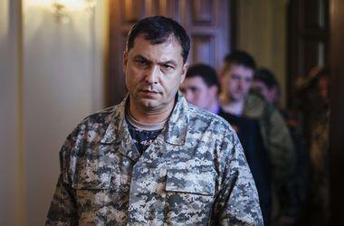 Глава Госпогранслужбы объяснил, как Болотову удалось съездить в Россию и вернуться
