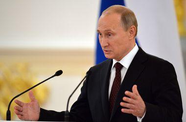 Путин: Россия в газовом споре с Украиной ведет себя по-дружески