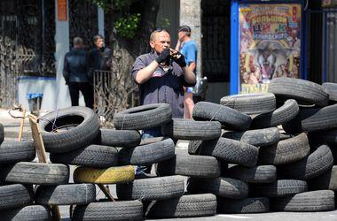 Жительница Луганщины: Сейчас живем как на пороховой бочке
