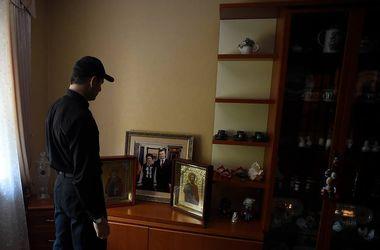 Ляшко показал дачу Януковича на Азовском побережье