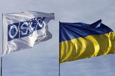 Пропавшие в Донбассе наблюдатели ОБСЕ вышли на связь