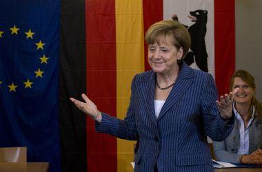 Меркель в девятый раз  возглавила список самых влиятельных женщин мира