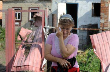 В Славянске началась эвакуация: детей будут вывозить без родителей