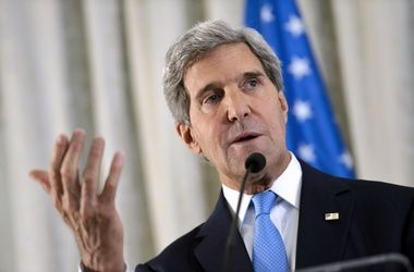 Керри: Цена за вмешательство России в дела Украины будет высокой