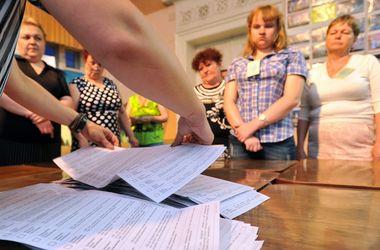 Украина ожидает признания результатов выборов всеми членами ООН