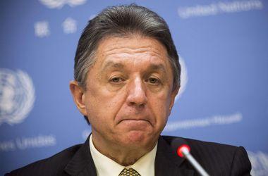 Украина призвала Совбез ООН потребовать от России прекратить практику провокаций