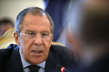 МИД России требует прекратить АТО в Донбассе