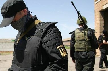 """Батальон """"Донбасс"""" войдет в состав Нацгвардии"""
