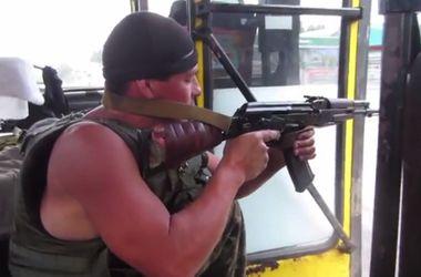 События в Донбассе глазами очевидцев: 28 мая