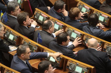 """Перевыборы Рады должны пройти в октябре - """"Свобода"""""""
