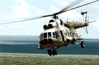 В сбитом под Славянском вертолете выжил один военнослужащий, 12 погибли, - Нацгвардия