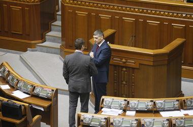 Депутаты не готовы идти на перевыборы – Мирошниченко