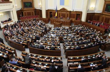 После инаугурации будет переформатирование силовиков и роспуск парламента - Пацкан