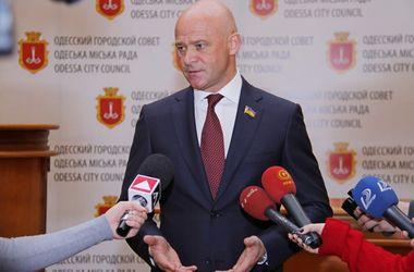 Новый мэр Одессы Геннадий Труханов: связь с Абрамовичем и Коломойским