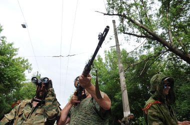 Подробности расстрела грузовика под Изюмом: военные попали в засаду боевиков