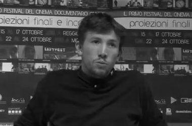 Италия поблагодарила Украину за помощь в репатриации тела погибшего под Славянском фотографа