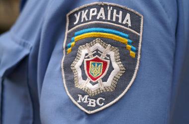 """В Донецкой области уволят всех милиционеров, которые перешли на сторону """"ДНР"""""""