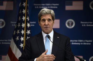 США возмущены наплывом в Украину чеченских боевиков
