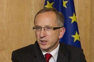 ЕС не окажет военной помощи Украине – это вопрос к НАТО и конкретным странам – Томбинский