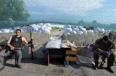 Пограничники отбили ночную атаку боевиков и задержали женщину с крупной суммой денег