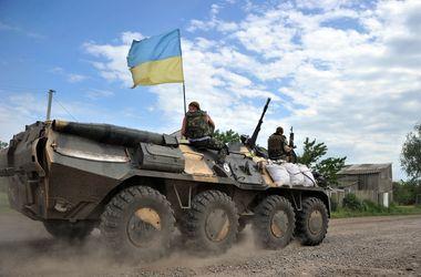 Коваль: Силы сдерживания не допустили распространения сепаратизма по Украине