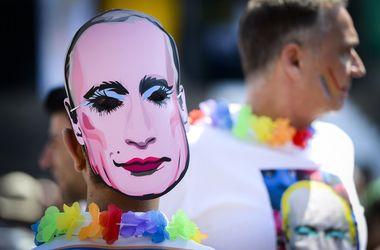 В Норвегии запретили проносить флаги секс-меньшинств на матч с Россией